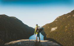 hiking, mountains, lakes, mountain breeze, happy place