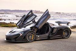 McLaren! Add it to the list!