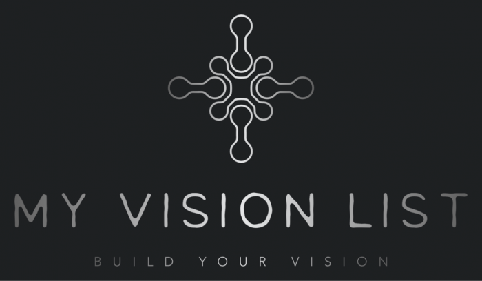 My Vision List logo