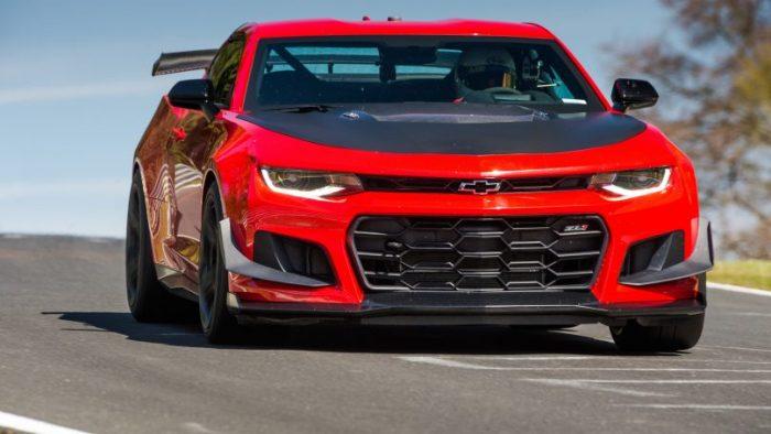 2018-Chevrolet-Camaro-ZL1