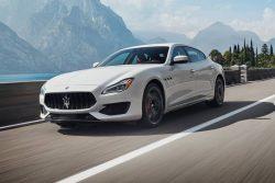 Maserati! Add it to the list