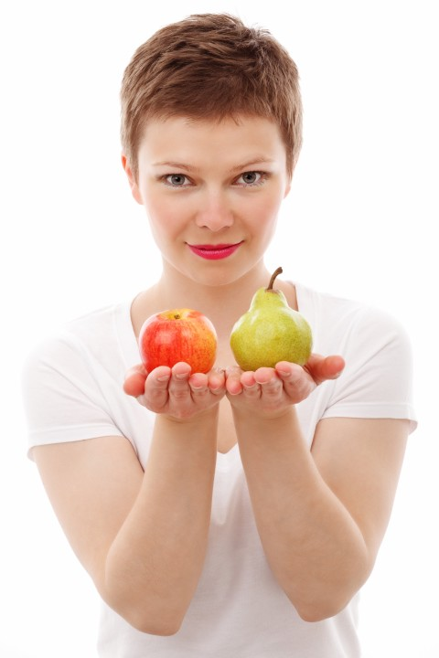 fresh fruit, healthy snacks, cleansing