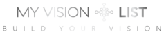 My Vision List logo