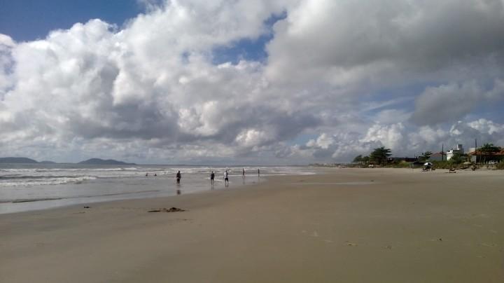 beach, ocean, beautiful