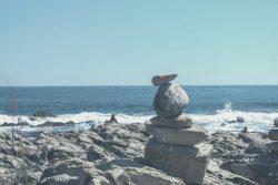 Ocean air, waves, fresh breeze, beach
