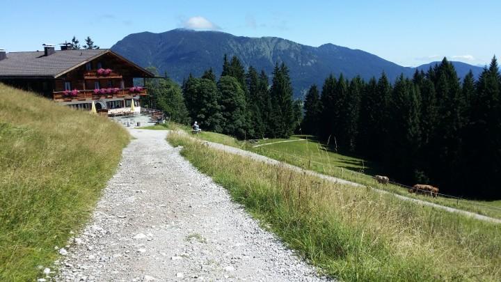 Mountain air, fresh breeze, mountain top, travel