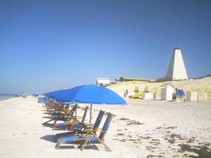 beautiful white sand beach, relaxing, ocean, sunshine