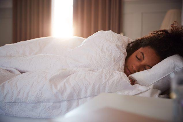 Sleep, rest, zzzzz