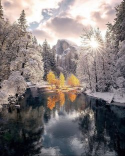 Yosemite National Park, stunning, getaway