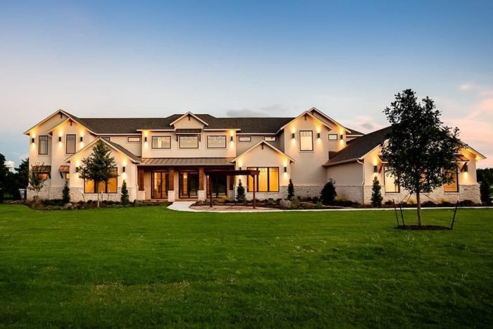 Beautiful home! Add it to the list!