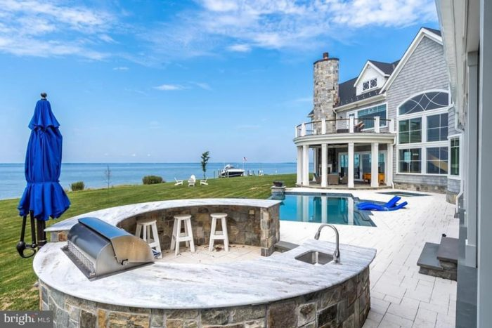 Beach house. Add it to the list!