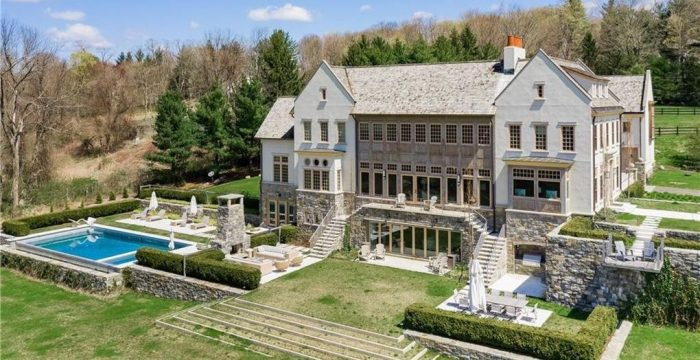 East Coast Mansion! Add it to the list!