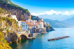 ✈️ Italy