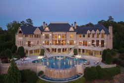 Atlanta mansion! Add it to the list!