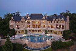 Atlanta mansion! Add it to the list!