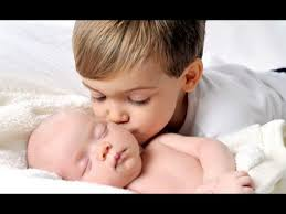 Loving siblings, family, siblings, babies. big brother