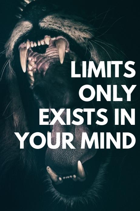 Push your limit