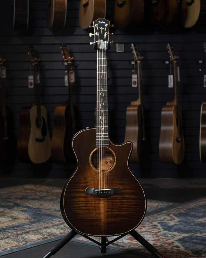 My next guitar! Add it to the list!