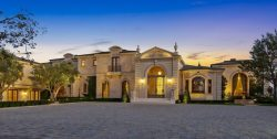 Beautiful house! Yes please! Add it to the list!