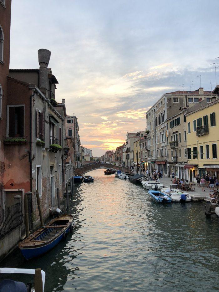 Venice Italy!