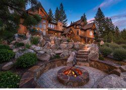 Lake Tahoe get away. My vacation home