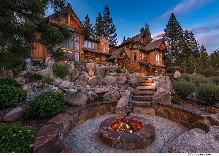 Lake Tahoe get away. My vacation home