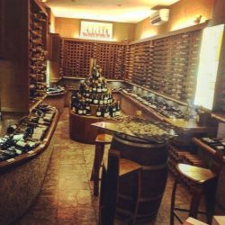 Florence, Italy, wine tour