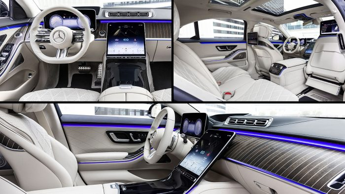 My future car