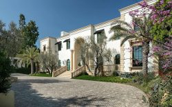 Holmby Hills mansion! Add it to the list!