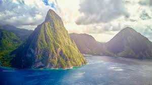 St Lucia 😍