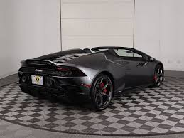 My Lamborghini