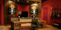 Music studio! Add it to the list!