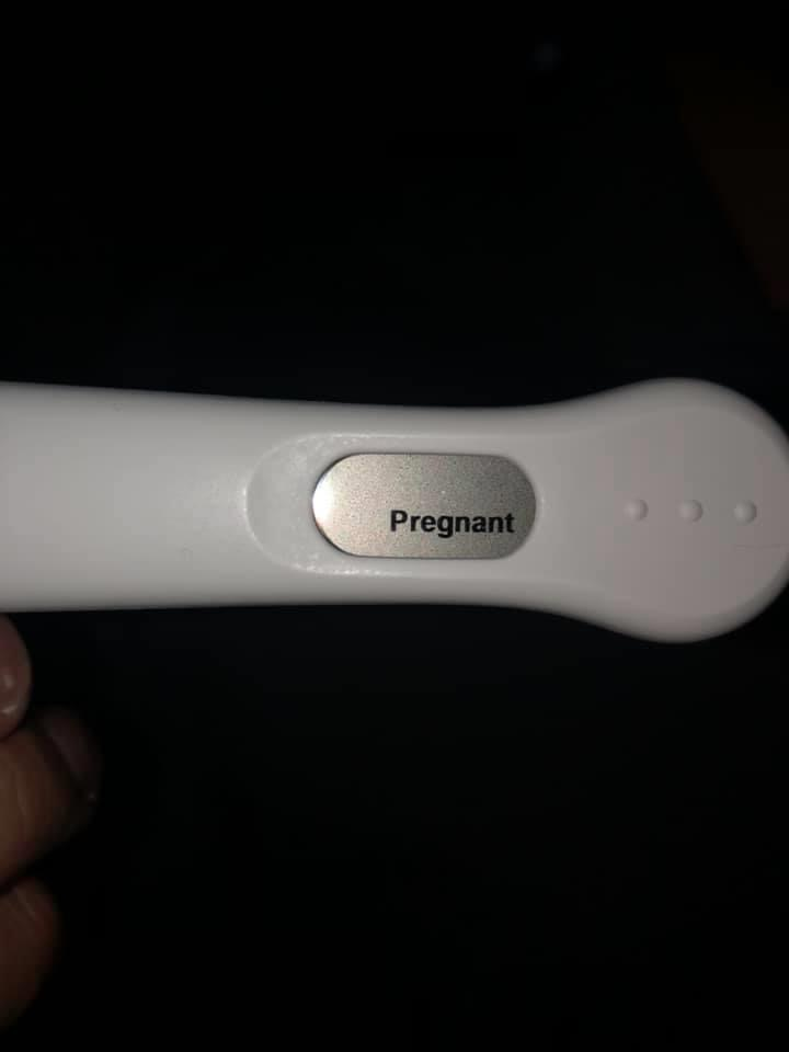 Pregnant, family, babies