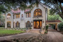 Historic mansion! Add it to the list!