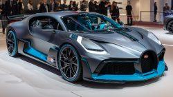Bugatti! Add it to the list!