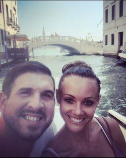 Venice, Italy, dream vacation, romantic, gondola