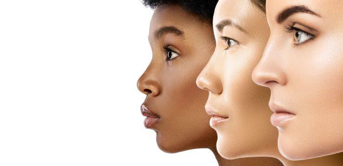 Beauty, skin, natural