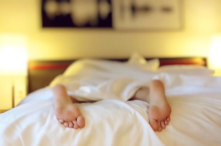 rest, sleep, bed