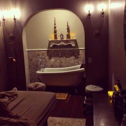 Spa, massage, relaxing