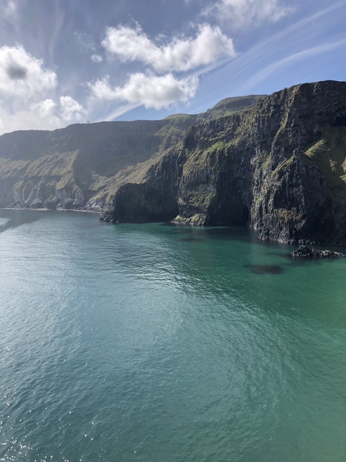 Beautiful Ireland. Trip of a lifetime