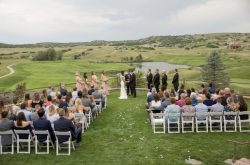 Dream wedding, Club at Pradera, Parker, Colorado, love, beautiful