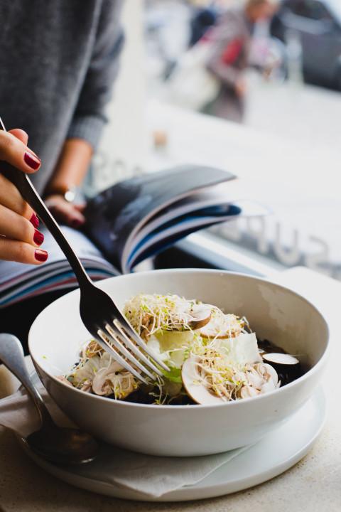 explore, indulge, enjoy, international cuisine