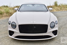 Bentley GT, on my vision list. Coming to my garage
