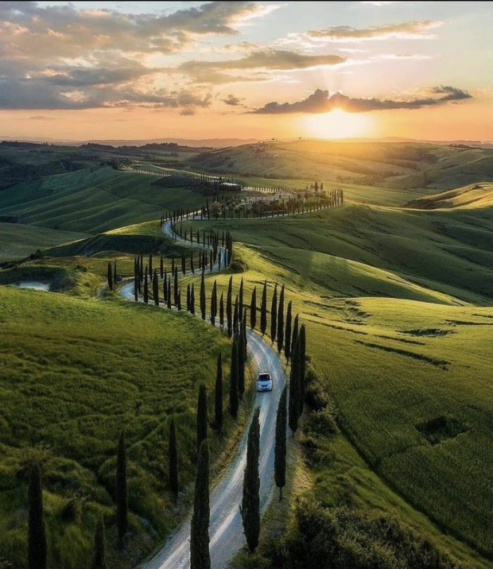 Tuscany, Italy, vacation, getaway