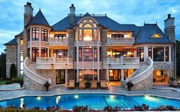 my next mansions