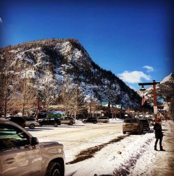 Frisco, Colorado, weekend getaway, mountains