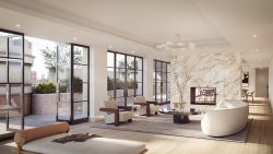 NY penthouse! Add it to the list!
