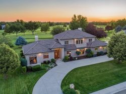 🏡 Primary Residence on Golf Course