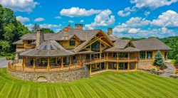 Beautiful East Coast Mansion! Add it to the list!