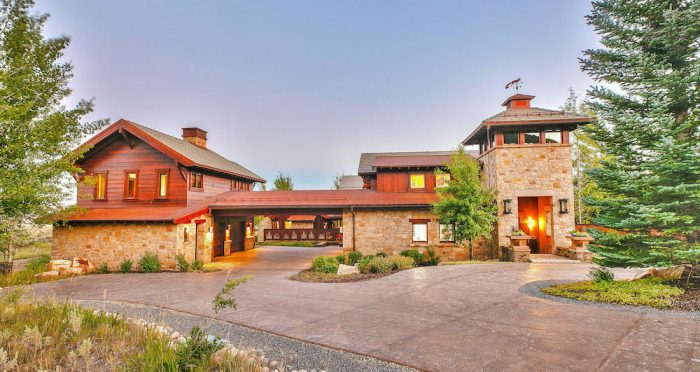 Utah mansion! Add it to the list!